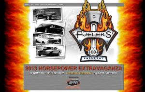 Fuelers Website