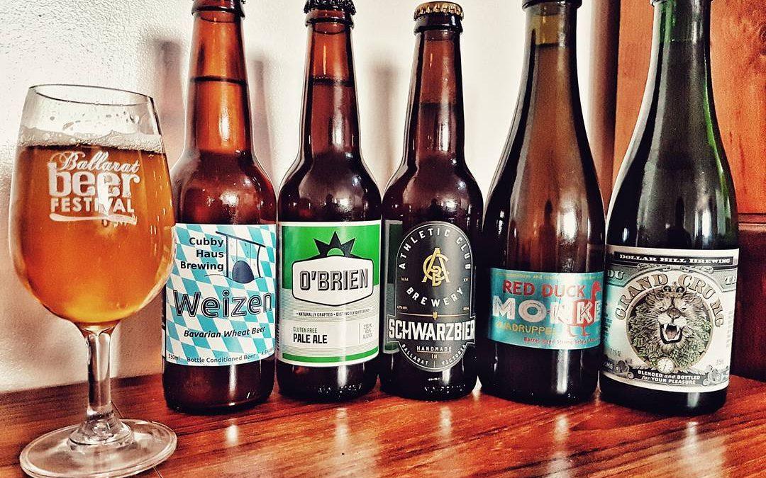 Ballarat Beer